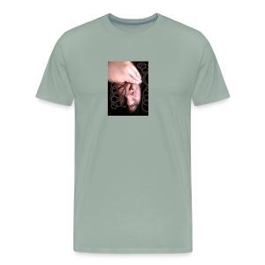 1111333577 design - Men's Premium T-Shirt