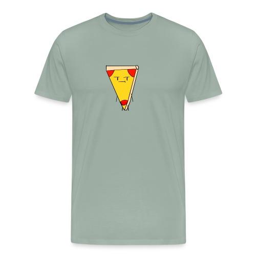 Pizza Avatar - Men's Premium T-Shirt