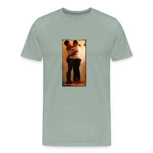 Together 'till never - Men's Premium T-Shirt