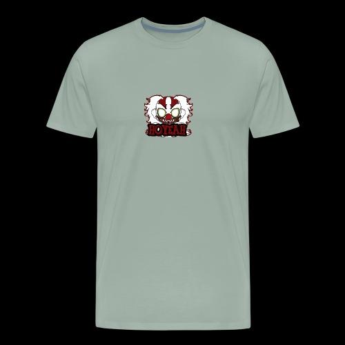 hoyeah - Men's Premium T-Shirt