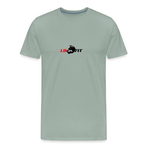 LBFIT 2 - Men's Premium T-Shirt