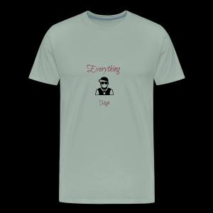 Everything High - Men's Premium T-Shirt