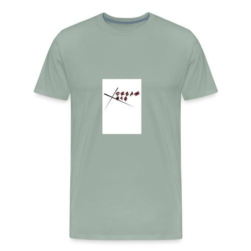 modern - Men's Premium T-Shirt