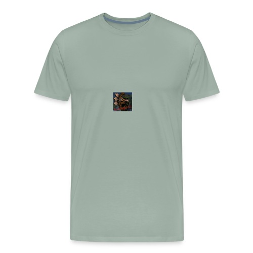 Rushingskillz - Men's Premium T-Shirt