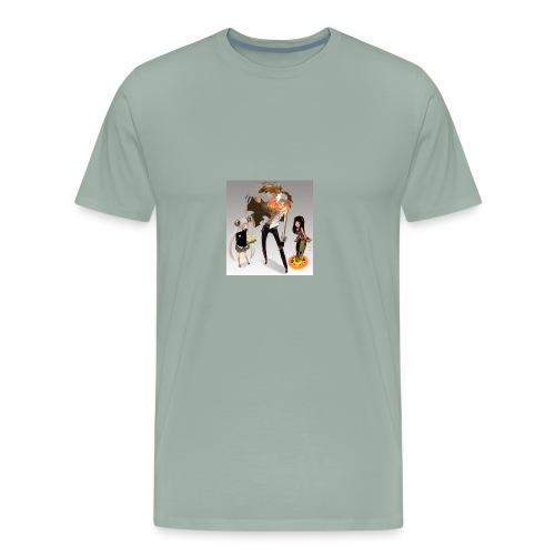 2Fwp content 2Fuploads 2F2011 2F01 2Ff85198c9e2f4 - Men's Premium T-Shirt