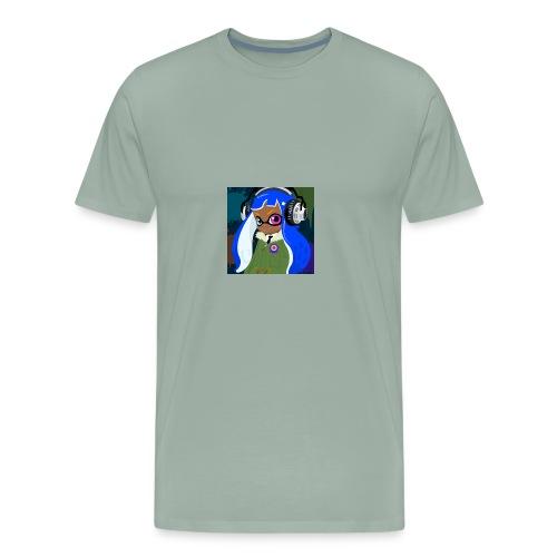 jasona the inkling - Men's Premium T-Shirt