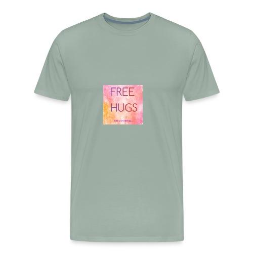 CTD104201822298 - Men's Premium T-Shirt
