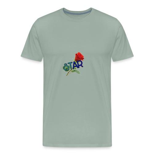 Starl - Men's Premium T-Shirt