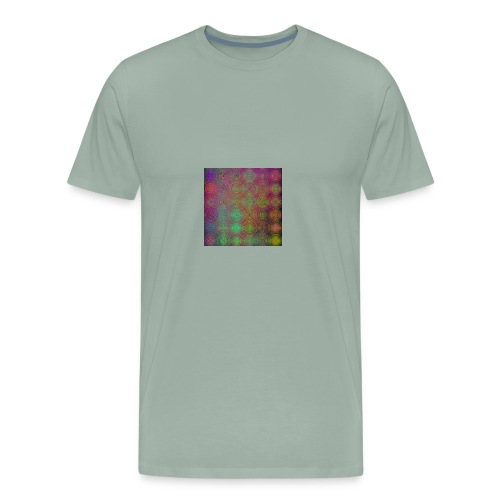 Life of DREAM - Men's Premium T-Shirt