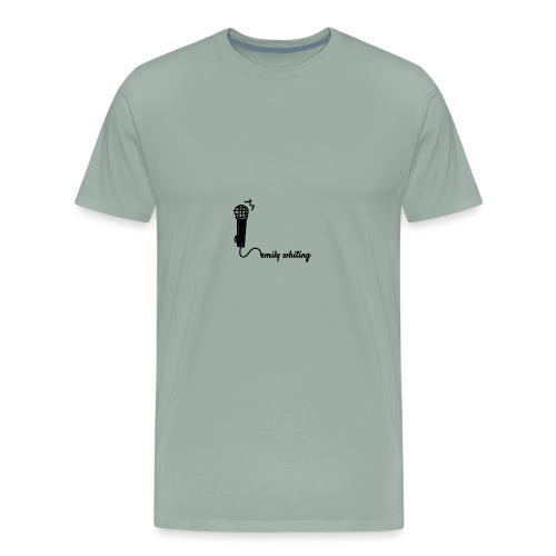 newest design - Men's Premium T-Shirt