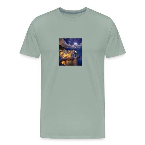 FB IMG 1480920556733 - Men's Premium T-Shirt