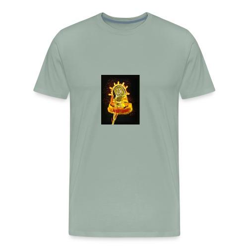 Save The Tiger - Men's Premium T-Shirt