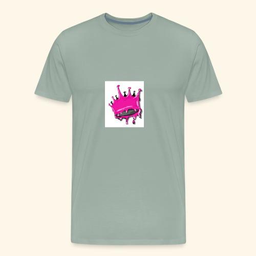 QUEENSETAPART! - Men's Premium T-Shirt