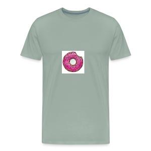dougnut - Men's Premium T-Shirt
