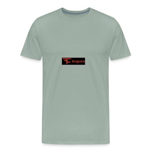 FaZe Anguze - Men's Premium T-Shirt