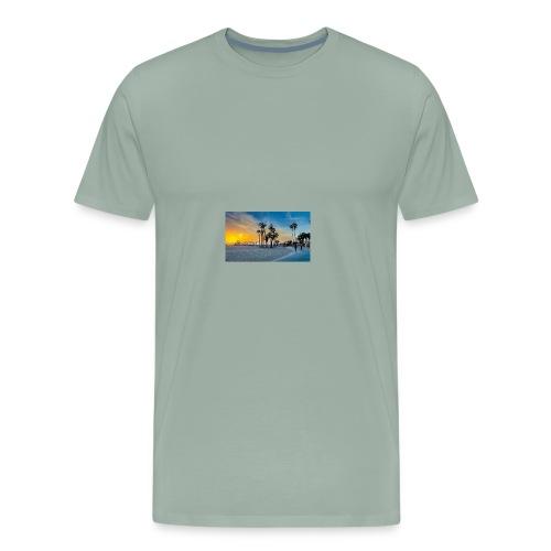 1527907650331 - Men's Premium T-Shirt