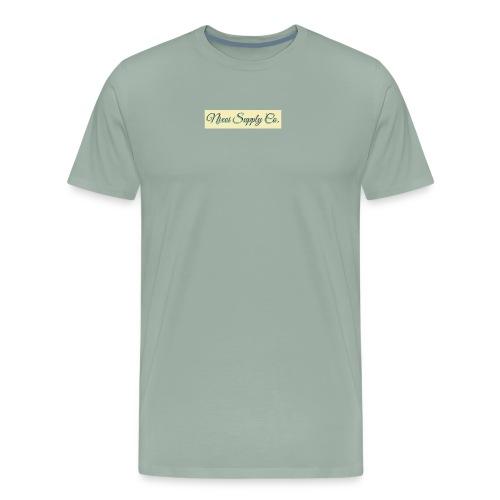 Nixoi Supply - Men's Premium T-Shirt
