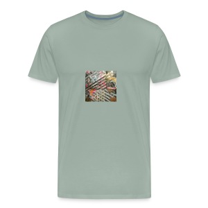 Cool shirt - Men's Premium T-Shirt