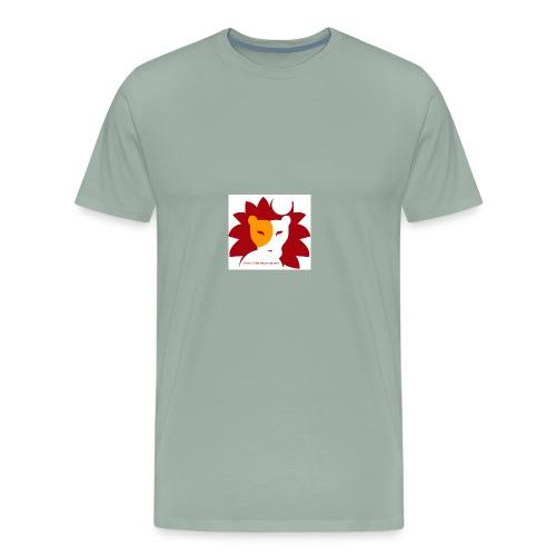 Vision - Men's Premium T-Shirt