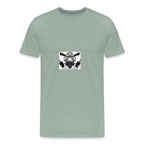 iogo - Men's Premium T-Shirt