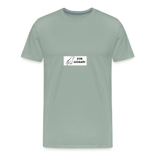 circle game - Men's Premium T-Shirt