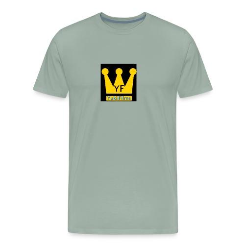 YukiiFilms T-Shirts - Men's Premium T-Shirt
