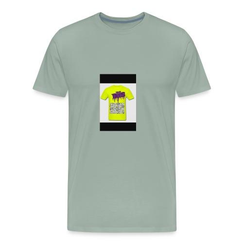 Bigboss - Men's Premium T-Shirt