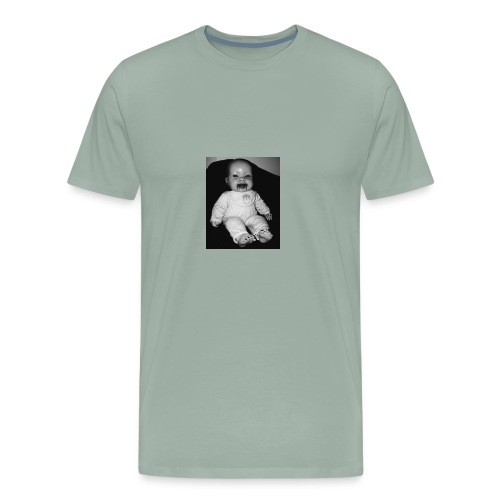 Undead Baby - Men's Premium T-Shirt