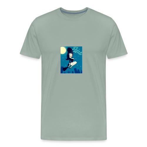 Be-Elvira - Men's Premium T-Shirt