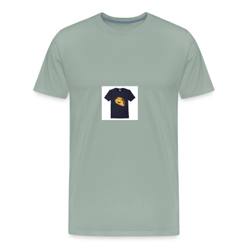 evil taco merch - Men's Premium T-Shirt