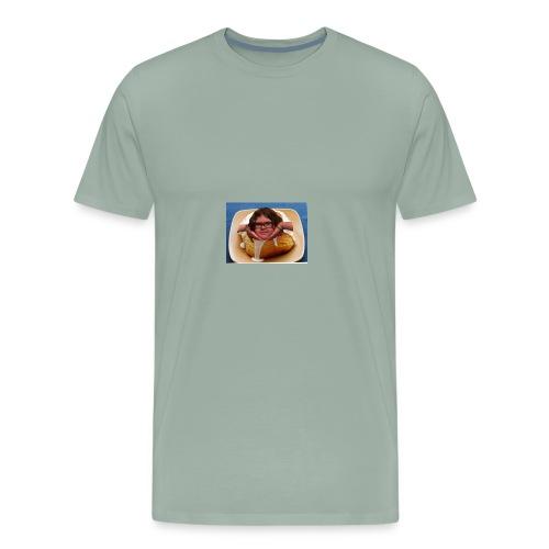 NATHANS RANDOM MONDAYS - Men's Premium T-Shirt