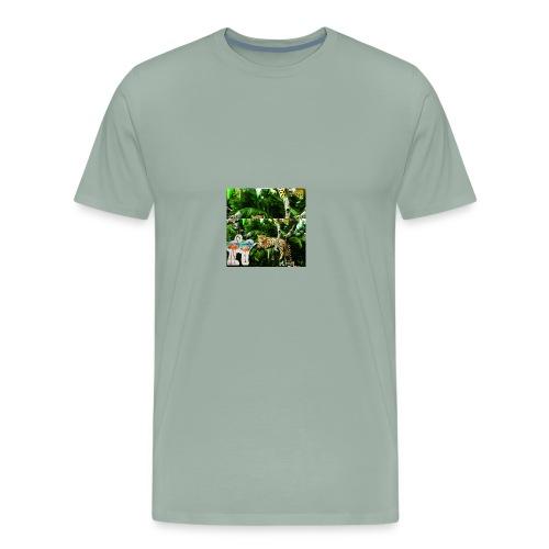PicsArt 02 22 01 36 04 - Men's Premium T-Shirt