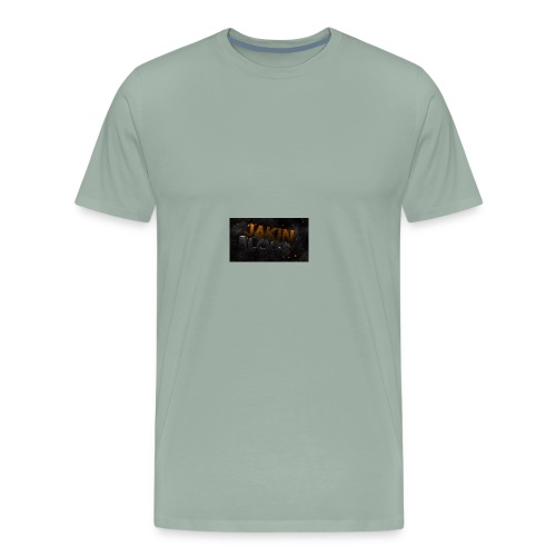 Case for youtube - Men's Premium T-Shirt