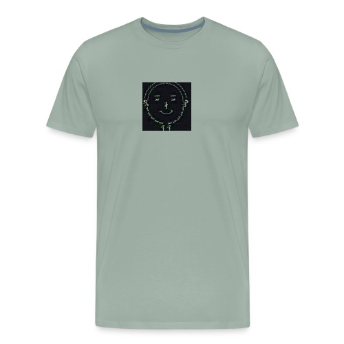 Man's T-shurt - Men's Premium T-Shirt