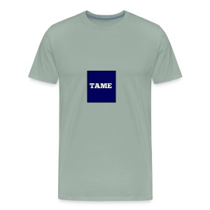 TAME Blue - Men's Premium T-Shirt