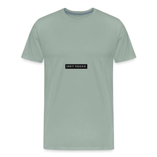 Ibby squad - Men's Premium T-Shirt