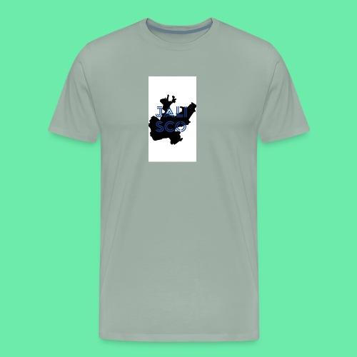 Jalisco - Men's Premium T-Shirt