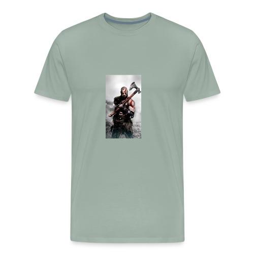 godz - Men's Premium T-Shirt