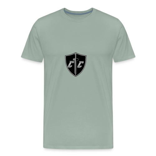 CTC Shield - Men's Premium T-Shirt