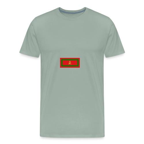 oldflag - Men's Premium T-Shirt