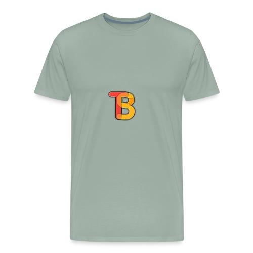 Barfy Shirt - Men's Premium T-Shirt