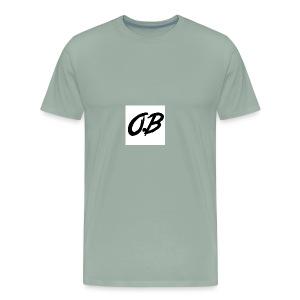 Orlando Squad - Men's Premium T-Shirt