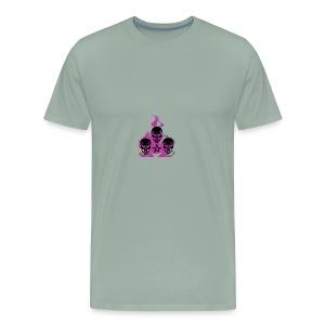 Shadowhunters19 - Men's Premium T-Shirt