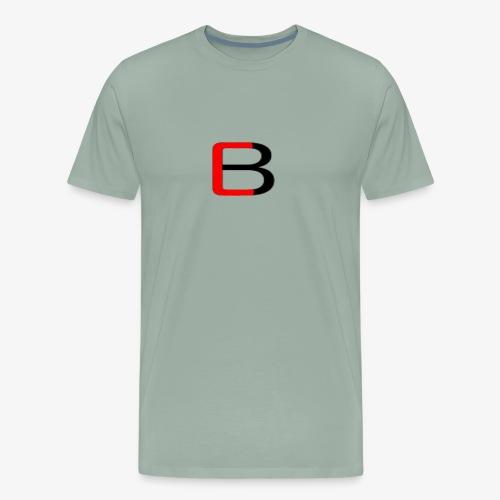 CritterBreeds Logo Shirt - Men's Premium T-Shirt
