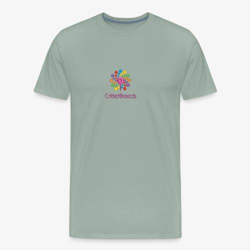 CritterBreeds Candy - Men's Premium T-Shirt