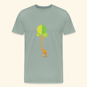 tree life - Men's Premium T-Shirt