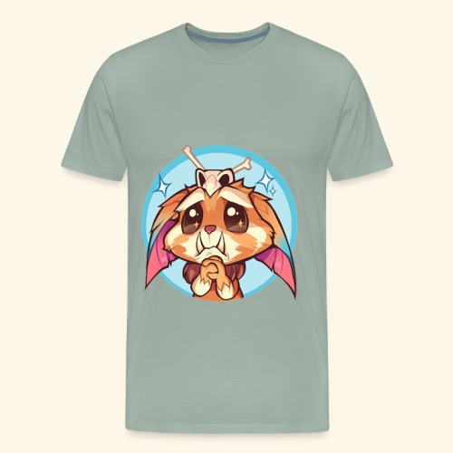 Camisa Gnar - Men's Premium T-Shirt