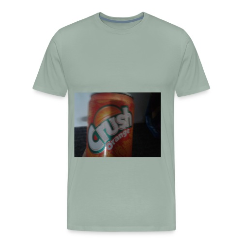 Soda! - Men's Premium T-Shirt