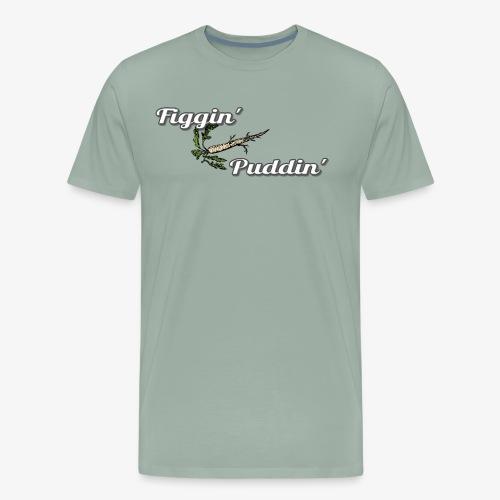 figging - Men's Premium T-Shirt