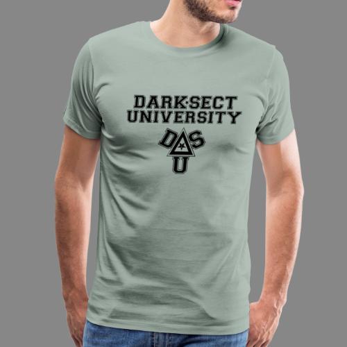 DARKSECT UNIVERSITY - Men's Premium T-Shirt